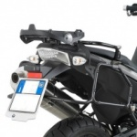 Givi Specific Rack/Plate