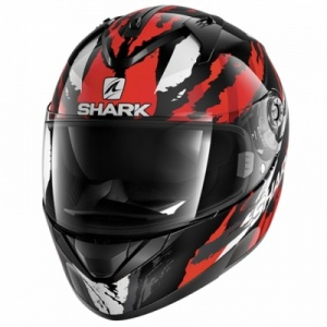 Shark Ridill OXYD KRS - Black/White/Red
