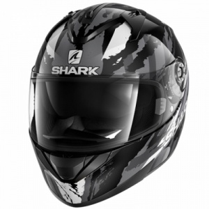 Shark Ridill OXYD KUA - Black/Grey/White