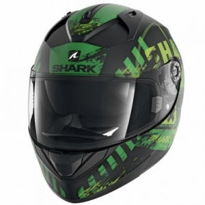 Shark Ridill SKYD KGG - Green/Blk