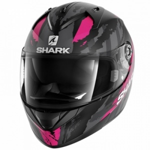 Shark Ridill OXYD Mat KVA - Pink/Anthracite