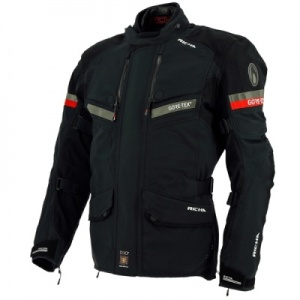 Richa Atlantic GTX Jacket - Black