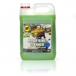 Mudbuster Road Bike Cleaner - 5 LITRE