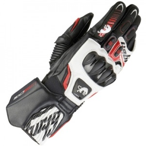 FURYGAN FIT-R 2 Glove -  Blk/Wht/Red