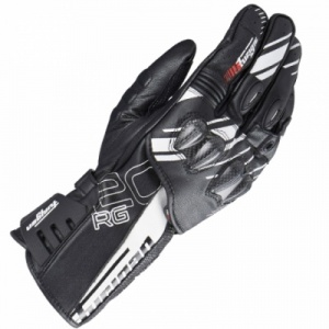 Furygan RG20 Glove - Black/White