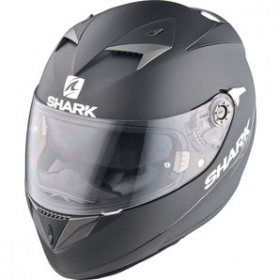 Shark S900C Helmet - Matt Black