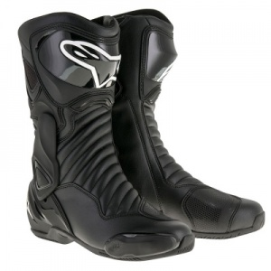 Alpinestars SMX 6 v2 Boot - Black