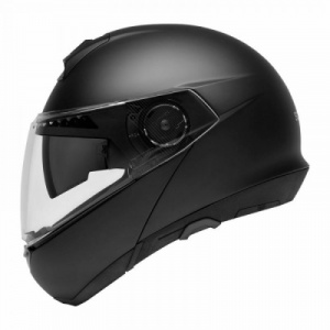 Schuberth C4 Helmet - Matt Black