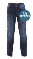 PMJ Titanium Jeans (CE Approved) - Blue