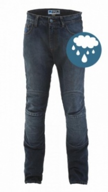 PMJ Storm Jeans (Waterproof) - Blue