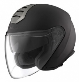 Schuberth M1 London - Matt Black