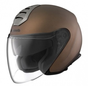 Schuberth M1 - Madrid Metal