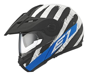 Schuberth E1 - Hunter Blue