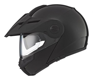 Schuberth E1 - Gloss Black
