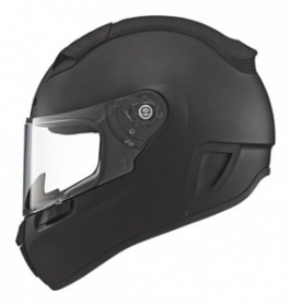 Schuberth SR2 - Matt Black