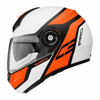 Schuberth C3 PRO - Echo Orange