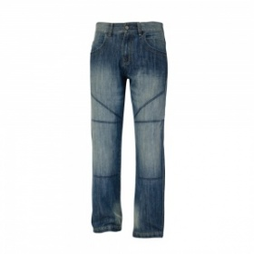 Bull-it Men's Ice Blue SR4 Blue Jeans