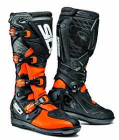 Sidi X-Treme SRS Off Road -  Orange/Black