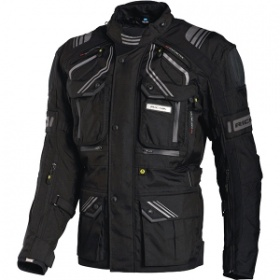 Richa Touareg Textile Jacket - Black