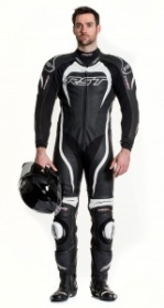 RST Tractech Evo 2 One piece suit - White -