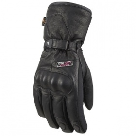 Furygan Land Lady D3O Evo Glove -  Black