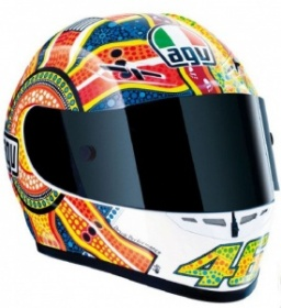 AGV GP Tech Rossi Dreamtime - Limited Edition