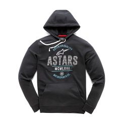 Alpinestars Civil Fleece Black