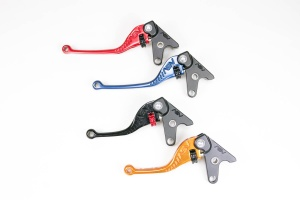 ASV Forged Levers