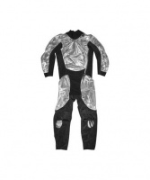 Arlen Ness 2 piece Transparent Rain Oversuit