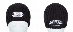 Simon Andrews Charity - Shoei Beanie