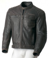 Bering Branigan Jacket - Brown