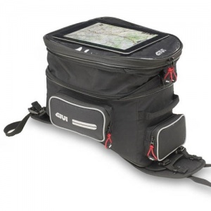 Givi EA110B 25ltr Tank Bag and Harness