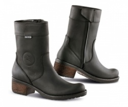 Falco Ayda 2 Ladies WP Boot Black