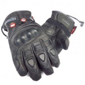Gerbing XRS12 Heated Gloves Short