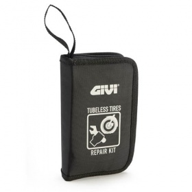Givi S450 Tubeless Tyre Puncture Repair Kit