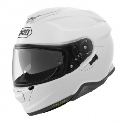 Shoei GT Air ll - White