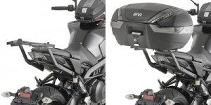 Givi 2132FZ Yamaha MT-09 17-> MonoRack Fit Kit