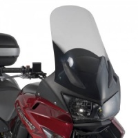 GIVI D300ST Honda XL 1000V 03-12 Varadero Screen - Clear