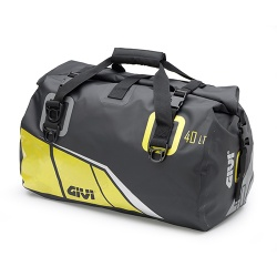 Givi EA115BY Easy 40ltr Waterproof Holdall Yell/Black