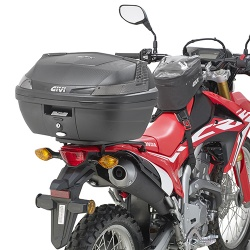 Givi SR1159 Honda CRF250L CRF250 Rally 17-18 Top Case Rack