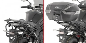 Givi SR2129 Yamaha MT-10 16 Top Rack