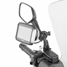 Givi Givi STTR40  Universal GPS Holder For TOM TOM Rider 40- 400