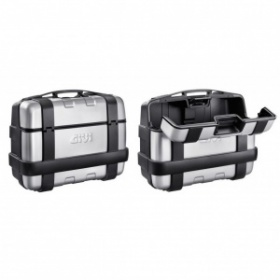 GIVI TRK46N Trekker Monokey Top Box or Pannier Case Pair