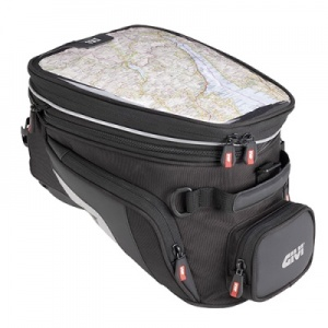 Givi XS320  Tanklock Tank Bag for Honda CRF1000L Africa Twin & Kawasaki Versys