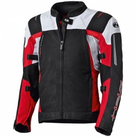 Held Antaris Textile Jacket - Black&Red