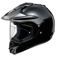 Shoei Hornet Plain BLack