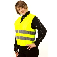 Oxford Bright High Vis Vest