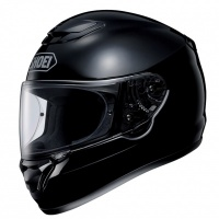 Shoei Qwest Plain Black