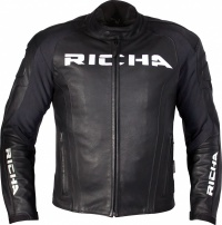 Richa Imola Mens Leather Jacket