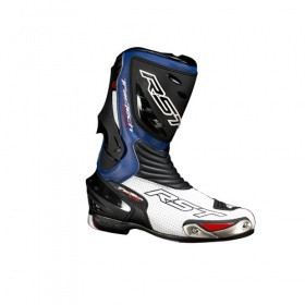 Rst Tractech Evo CE Race Boots 1503 Blue